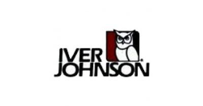 Logo IVER JOHNSON